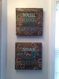 bathroom artwork ideas bathroom canvas bathroom wall decor wood canvas home furniture