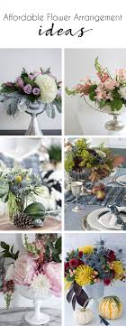 affordable flowers affordable flower arrangement ideas cuckoo4design
