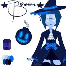 benitoite drawing benitoite by darsiyuu on deviantart