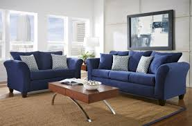 Blue And Black Rug Blue And Black Living Room Ideas Upholstered Armchair White