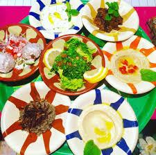la cuisine d la cuisine de mona lebanese food marrakech home marrakech