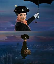Mary Poppins Meme - mary poppins leaving blank template imgflip