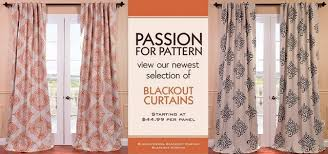 Contemporary Blackout Curtains Curtains Ideas Drape Vs Curtain Inspiring Pictures Of Curtains