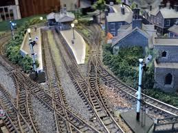 Garden Railway Layouts Model Railway Layout Co