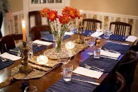 dining room table runner how to use table runners lovetoknow