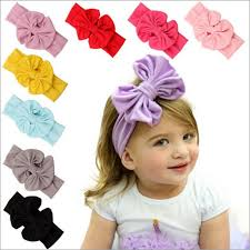 baby girl hair accessories cotton children s butterfly hairband baby hairband baby