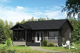 600 Sq Ft House   country style house plan 2 beds 1 00 baths 600 sq ft plan 25 4357