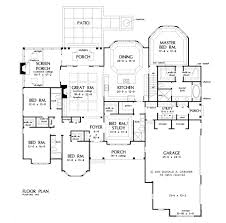 213 best one story home plans images on pinterest home plans