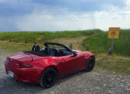 mazda mx series 2016 mazda mx 5 miata it u0027s fun u2013 and really fuel efficient
