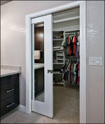 Closet With Mirror Doors Green S Glass Screen Wardrobe Closet Doors Mirror Doors