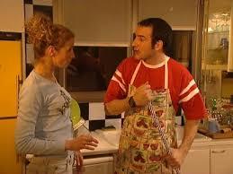 un gars une fille dans la cuisine un gars une fille fr s05e12 cinémur