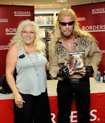 dog the bounty hunter says wife beth is now cancer free