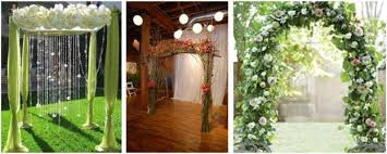 wedding arch hire johannesburg wedding ceremony arches i do inspirations wedding venues