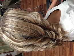 what do lowlights do for blonde hair hair lowlights in blonde hair at home beautiful hair color ideas