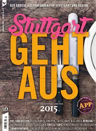 Wohnzimmer Quiz Stuttgart Stuttgart Geht Aus 2015 Leseprobe By Lift Das Stuttgartmagazin