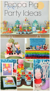 best 25 pig party ideas on pinterest peppa pig birthday ideas