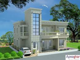 house designs 5 bedroom modern triplex 3 floor house design area 171 sq mts