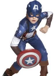 Captain America Halloween Costumes Popular Halloween Costumes 2011 Thestreet