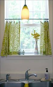 Fancy Kitchen Curtains by Kitchen Fancy Curtains Custom Made Curtains Valances At Target