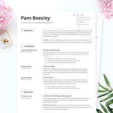 best 25 simple resume examples ideas on pinterest simple cv