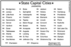 united states map with states capitals and abbreviations 4th grade states and capitals livebinder
