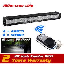 Led Truck Bar Lights by Online Get Cheap Wireless Light Bar Aliexpress Com Alibaba Group