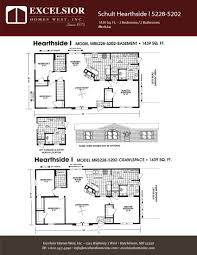 schult hearthside i excelsior homes inc
