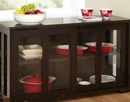 cabinet awesome espresso buffet cabinet awesome sideboard with