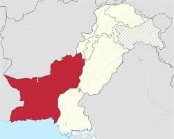 Flag Of Pakistan Image Balochistan Pakistan Simple English Wikipedia The Free