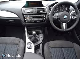 used series 1 bmw bmw serie 1 m sport 2017 cars gallery