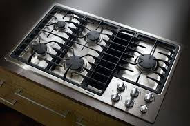 Kitchenaide Cooktop Kitchen The Most Clean 36 Gas Cooktops With Grill Nextcloudco
