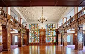 kansas city wedding venues brass on baltimore kcweddings