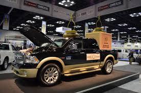 Dodge Ram Truck Build Your Own - ram trucks celebrates commercial truck season ramzone