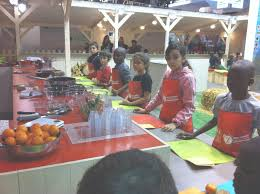 cours cuisine parent enfant de cuisine du monde à atelier parents enfants for cours de