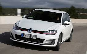 white volkswagen gti volkswagen gti pictures hd wallpapers pulse