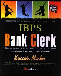 ibps bank clerk common written examination success master 5th