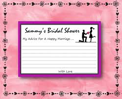 bridal shower wish custom printed labels personalized senatorsflowers