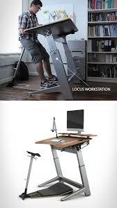 Locus Standing Desk Healthier Workstation