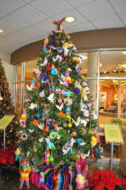 mexican christmas tree looks like mine but i love the angel