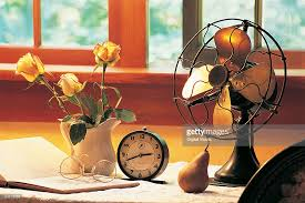 old fashioned electric fan old fashioned electric fan stock photo getty images