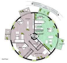 silo house plans silo house plans architectural designs