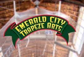 emerald city trapeze halloween group event emerald city trapeze seattle