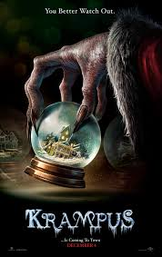 john u0027s horror corner krampus 2015 a dark christmas themed