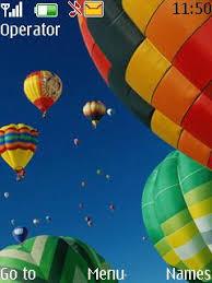 nokia c2 hot themes free nokia c2 01 hot air balloons app download