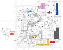 Map Of Cincinnati University Of Cincinnati Official Athletic Site