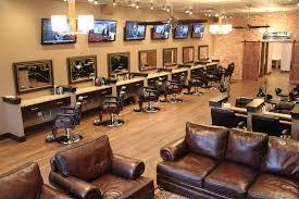 Latest Barber Shop Interior Design It U0027s A Barber Shop It U0027s A Lounge It U0027s Filling A Gap For Men On