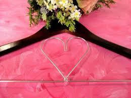 25 cute wedding coat hangers ideas on pinterest diy wedding