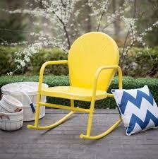 Retro Metal Patio Chairs Retro Patio Chairs Metal Home Design Ideas