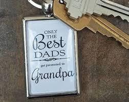 grandpa keychain etsy