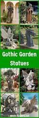 best 25 garden statues ideas on pinterest garden sculptures